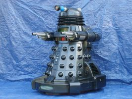 dalek storm blue backdrop by Dalekstorm