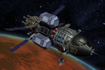 Space Cargo by Sunder-59