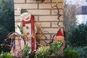 decoration for christmas 9 by ingeline-art