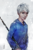 believe by keerou