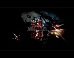 Unreal Tournament 3 by KoivuGangsta