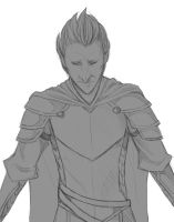 An unfortunate end by Darkshadowolf