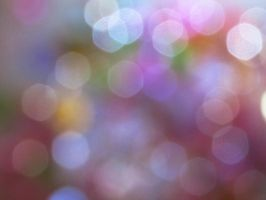 Sparkly Bokeh by fruity-pie
