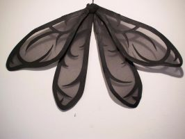 Thorns Version 2 costume wings by KimsButterflyGarden