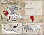 DaR - Hira Sheet by InnocentiaSanguinis