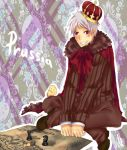 APH: Prussia by marialife