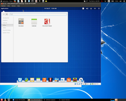Oh, I see what elementaryos beta did there OuO... by Windows7StarterFan