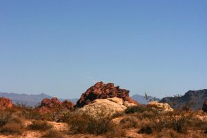 Valley of Fire BG Stock 2 by GloomWriter