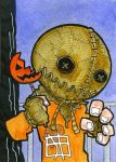 Trick 'r Treat - Sam by 10th-letter