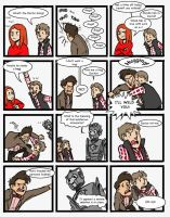 Time Lord Angst II by DeathByBacon
