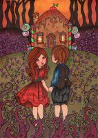 Hansel and Gretel by Regs