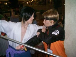 Amazing Naruto cosplayers by Suguru-kun