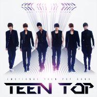 Teen Top - Come Into The World by Cre4t1v31