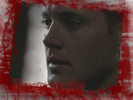 Dean Winchester - dangerously beautiful by the-impalas-backseat