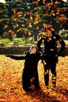 Fall Season VIII: ...children.... by Ayla1991