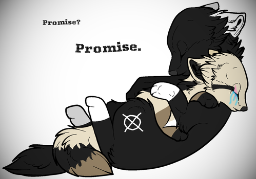 You Promised, You Lied.... by GoodwolfBadwolf101