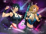 Heavy Metal Girls by roemesquita