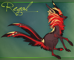 Regal by Sheylu