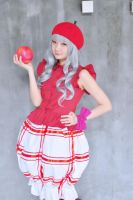 Fruits-TAKANE02 by yukintoshimi