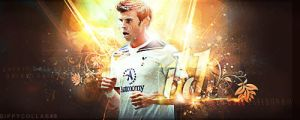 Gareth Bale Dippy Collab.5 by HararyDP