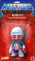 Roboto by Gray29