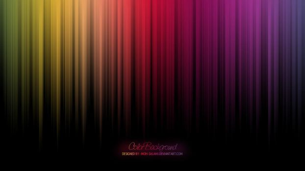 color background by moh-salami