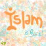 Islam is Peace. by Youmii