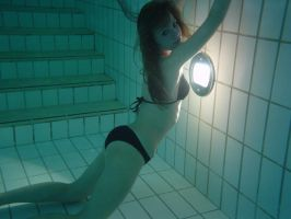 Underwater me by Blacklilly89