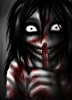 Shhh Go to Sleep by AyatoNyaa