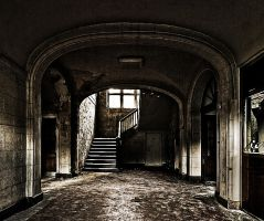 Works of the Devil by stengchen