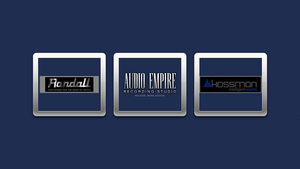 Audio Empire Wallpaper 1 1920x1080 by jSerlinArt