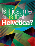 Is that Helvetica? by mattjlew