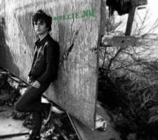 Billie Joe by darkwaylovesMCR