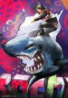 Sharky by VitoSs