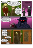 Excidium Chapter 15: Page 3 by RobertFiddler