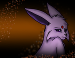 Just An Espeon Thing by Skyfeather1387
