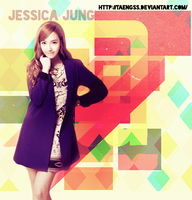 Jessica Graphic by taengss