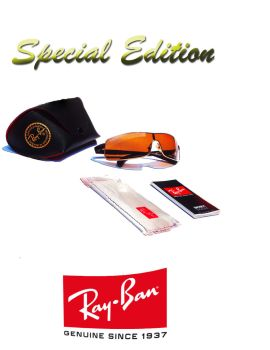 Ray Ban Banner by BLAD92