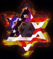 The United State of Israel 010 by LazyBonesStudios
