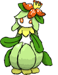 Lilligant by SelectMongoose