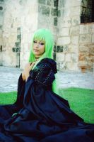Code Geass - Only Existence by rovenLST
