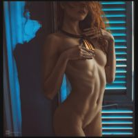 Manon by DanHecho