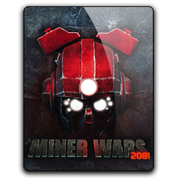 Miner Wars 2081 by dander2