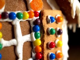 Ginger Bread House 4of4 by Pyanha905