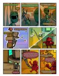 Rust Page 26 by ShallowPoolTheWolf