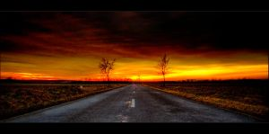 The road to... by realityDream