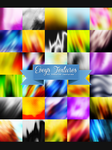 #6 icon texture pack - Taste da rainbow! by Evey-V
