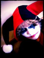 Harley Quinn Preview by 2ndAvatar