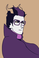 eridan by runningfern