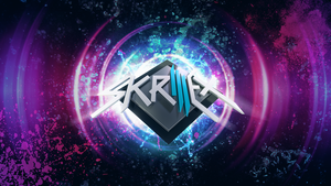 Skrillex Wallpaper by JARV69